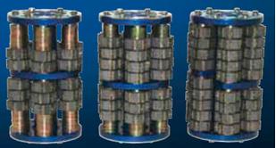 Frezele Miller Tungsten Carbide
